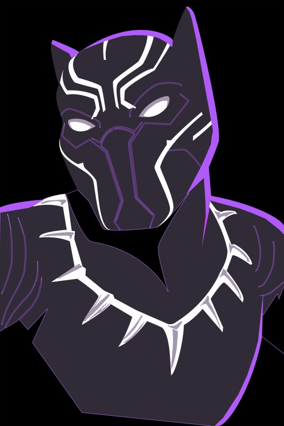 BlackPanther-unfinished