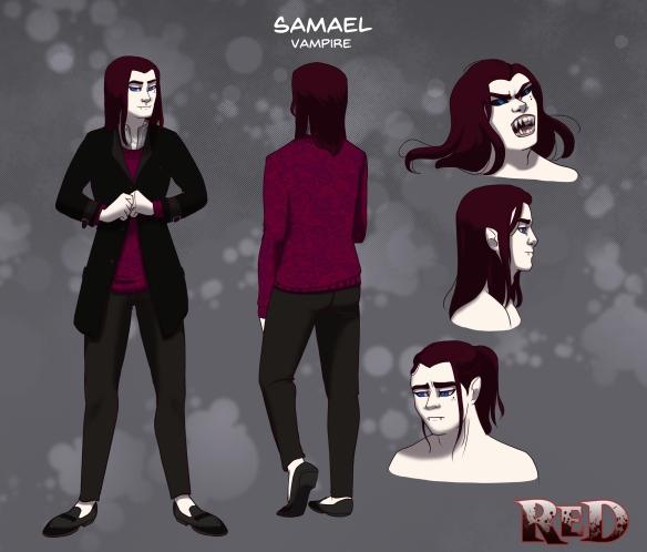 Samael4-unfinished