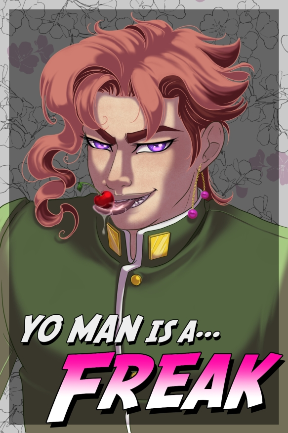 Kakyoin-unfinished2